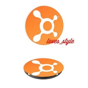 ORANGE THEORY FITNESS Popsocket OTF Phone Grip